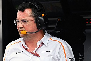Formula 1 Breaking news Boullier defends McLaren amid staff dissent reports