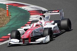 Super Formula Testing report Nojiri puts Honda on top in final Super Formula test