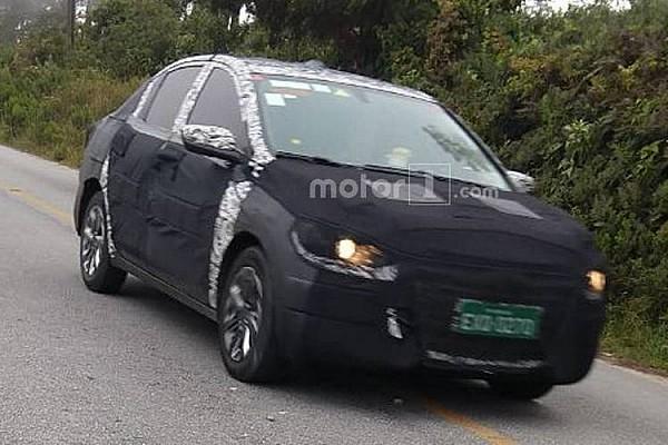 Automotivo Últimas notícias Exclusivo! Flagramos o Chevrolet Cobalt de próxima geração