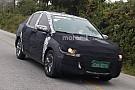 Exclusivo! Flagramos o Chevrolet Cobalt de próxima geração