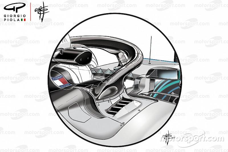 Tech analyse: Kan Mercedes problemen met koeling vermijden?