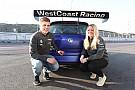 TCR UK: WestCoast Racing porta i fratelli Bäckman a Silverstone
