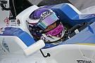 EUROF3 Marino Sato debutta nella F3 Europea con la Motopark
