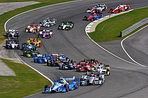 IndyCar Breaking news IndyCar unveils 17-race calendar for 2017