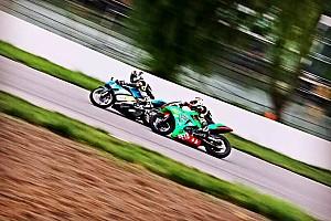 其他摩托车赛 新闻稿 十年只为磨一剑,千锤百炼赛道见——见证CMBC中国摩托车场地锦标赛决赛日战况