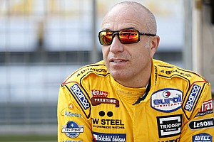 WTCC Breaking news Coronel to stick with ROAL and Chevrolet for 2017