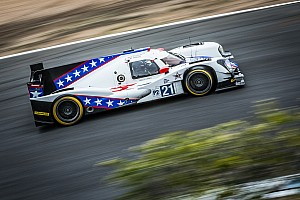 European Le Mans 予選レポート ELMS最終戦、ニコラ・ラピエールがPP、平川亮は7番手スタート