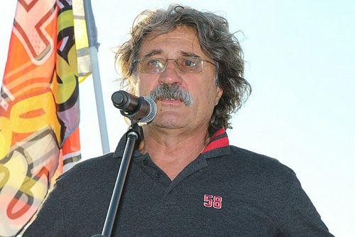 Simoncelli Kecam Keputusan Steward di MotoGP Portugal
