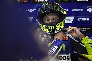 MotoGP Komentar Randy Mamola: Dua sisi Valentino Rossi