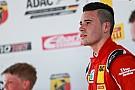 Mawson opnieuw met Van Amersfoort Racing in Duits F4: