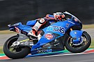 Argentina Moto2: Pasini holds off rivals to win