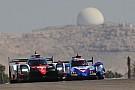 WEC  Los LMP1 privados podrían ser penalizados si superan a Toyota