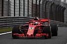 """Quarto na China, Vettel diz: """"Ainda não estou onde quero"""""""