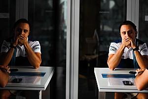 Massa: Williams'ın 2018 pilotunu biliyorum