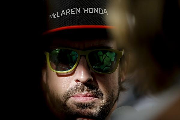 Stop/Go Livefeed Újabb kézfogás Alonso és a McLaren között
