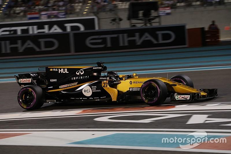 Підсумки сезону Ф1: Renault - повільний рестарт
