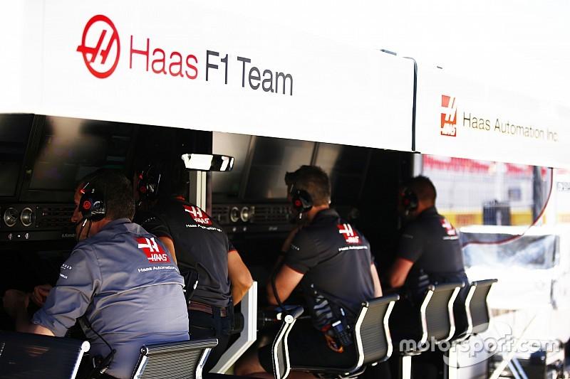 A Haas még mindig nem érti teljesen a