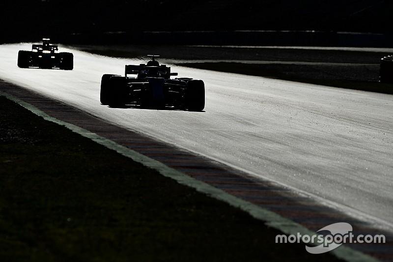 FIA, yağ sınırlamasının