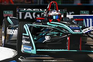 Formule E Kwalificatieverslag FE Zürich: eerste pole-position voor Evans en Jaguar