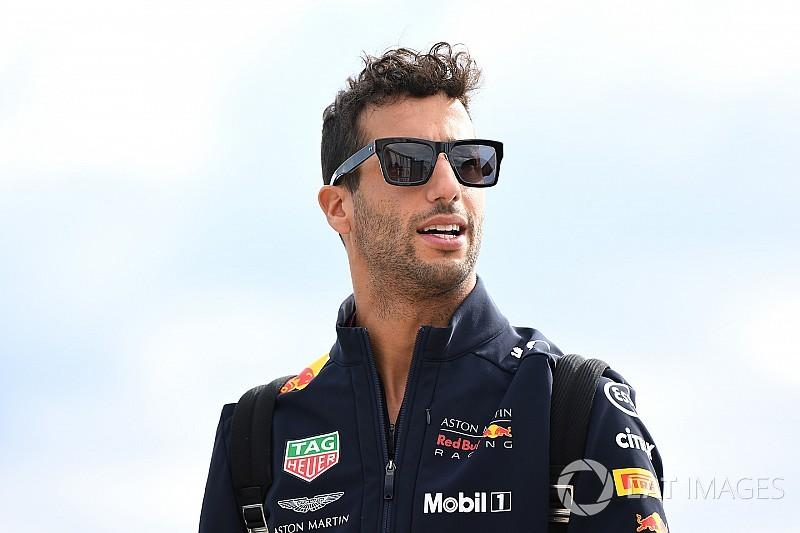 """Ricciardo: """"Paul Ricard minder spectaculair, maar biedt wel inhaalkansen"""