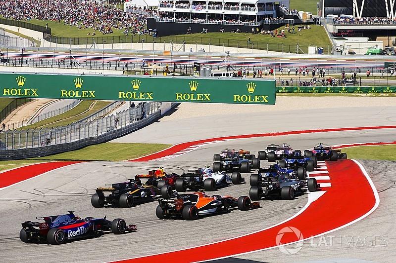 Lowe: Gastos da F1 são problema maior que motores