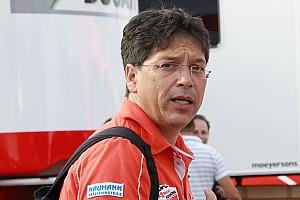 Moto2 Últimas notícias Chefe de equipe na Moto2, Kiefer morre na Malásia