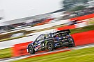 World Rallycross Silverstone World RX: Solberg leads Ekstrom after Saturday