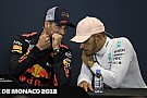 Ricciardo: Hamilton lehet a menedzserem, ha visszavonul