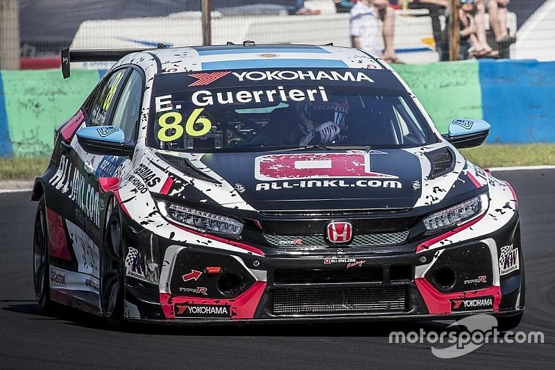 WTCR Nürburgring: Esteban Guerrieri gewinnt zweites Rennen