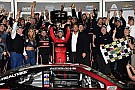 NASCAR Cup Eye in the Sky: How Austin Dillon's spotter helped him win the 500
