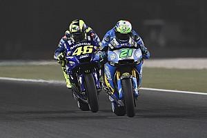MotoGP Ultime notizie Marc VDS in pole per diventare il team satellite Yamaha dal 2019