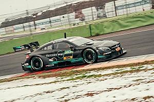 DTM Nieuws Mercedes verwacht profijt te hebben van nieuwe aero-regels