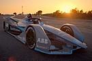 فورمولا إي الفورمولا إي تكشف عن الجيل الثاني من سياراتها لموسم 2018/2019