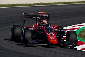 GP3 Yarış raporu GP3 Barcelona: Mazepin kazandı, ilk üç ART GP'nin
