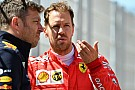 Vettel assolve Pirelli: