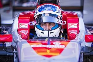 GP3 Yarış raporu GP3 Barcelona: Yağmurlu yarışı Alesi kazandı!