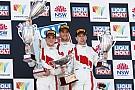 Endurance Audi gana las 12 horas de Bathurst tras un fuerte accidente