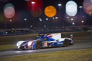 IMSA Reaktion Lando Norris glänzt in Daytona:
