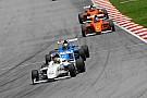 Formula 4 SEA Hasil lomba Sabtu Formula 4 SEA Sepang