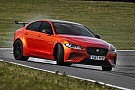 Automotive Jaguar XE SV Project 8 jadi sedan tercepat di Nurburgring