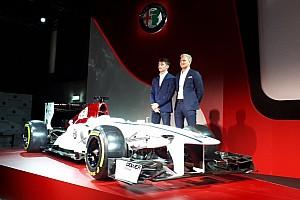 Formula 1 Breaking news Sauber umumkan duet Leclerc-Ericsson untuk 2018