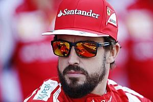 Formule 1 Actualités Domenicali avait interdit Le Mans à Alonso chez Ferrari
