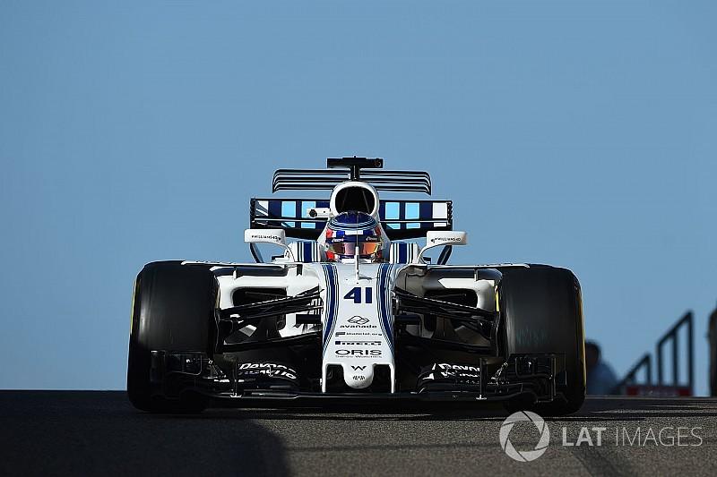 Massa stelt dat rijderskeuze van Williams om geld draait