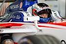 فورمولا إي روزينكفيست: كانت السيارة بالكاد جاهزة قبل توجّهي للفوز في مراكش