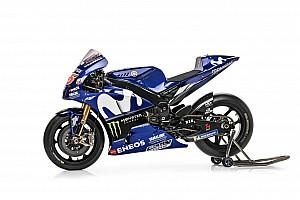 MotoGP News Yamaha M1 (2018): Technische Daten im Detail