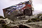eSports Así luce cada etapa del Dakar 2018 en el videojuego oficial
