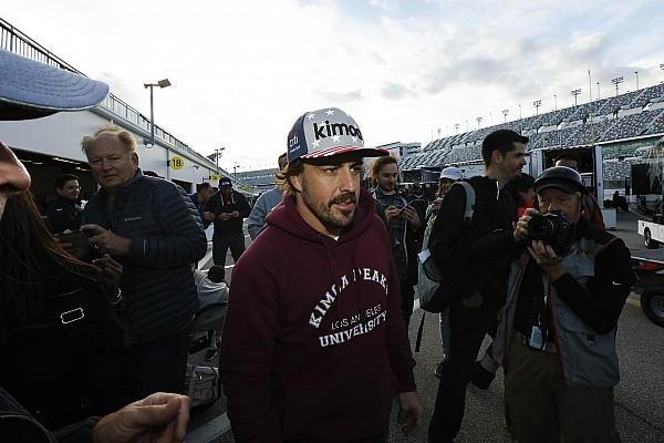 Alonso és a csapattársak: Egy játék, ahol (majdnem) mindig a spanyol nyer