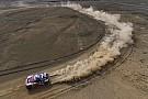 Rallye Dakar 2018 die