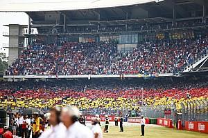 Formel-1-Kalender 2019: Alle Termine, alle Rennen