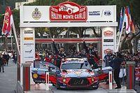 WRC: il Rallye Monte-Carlo si farà. Cancellata l'edizione storica